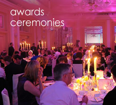 Awards Ceremonies